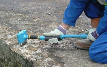 Scabblers Surface Preparation Construct Equip Birmingham